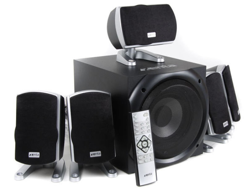 cheap speakers at ebuyer