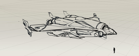 Game Space Ship: step 5