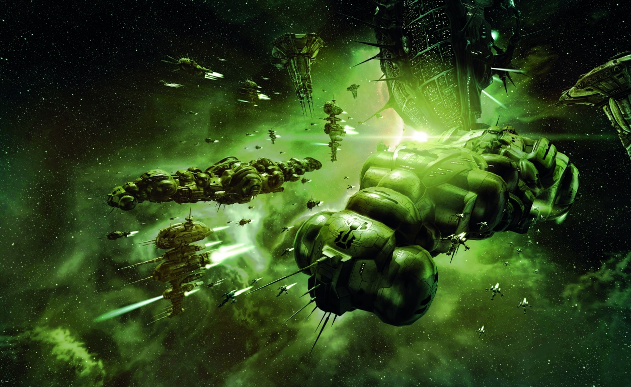 The making of EVE Online