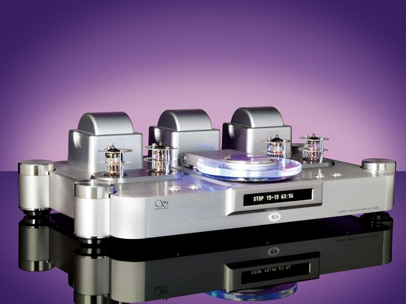 Wow, now Monoprice has an all-tube (EL84) amp with phono for