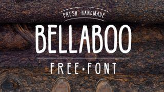 Fuentes de escritura gratuitas Bellaboo