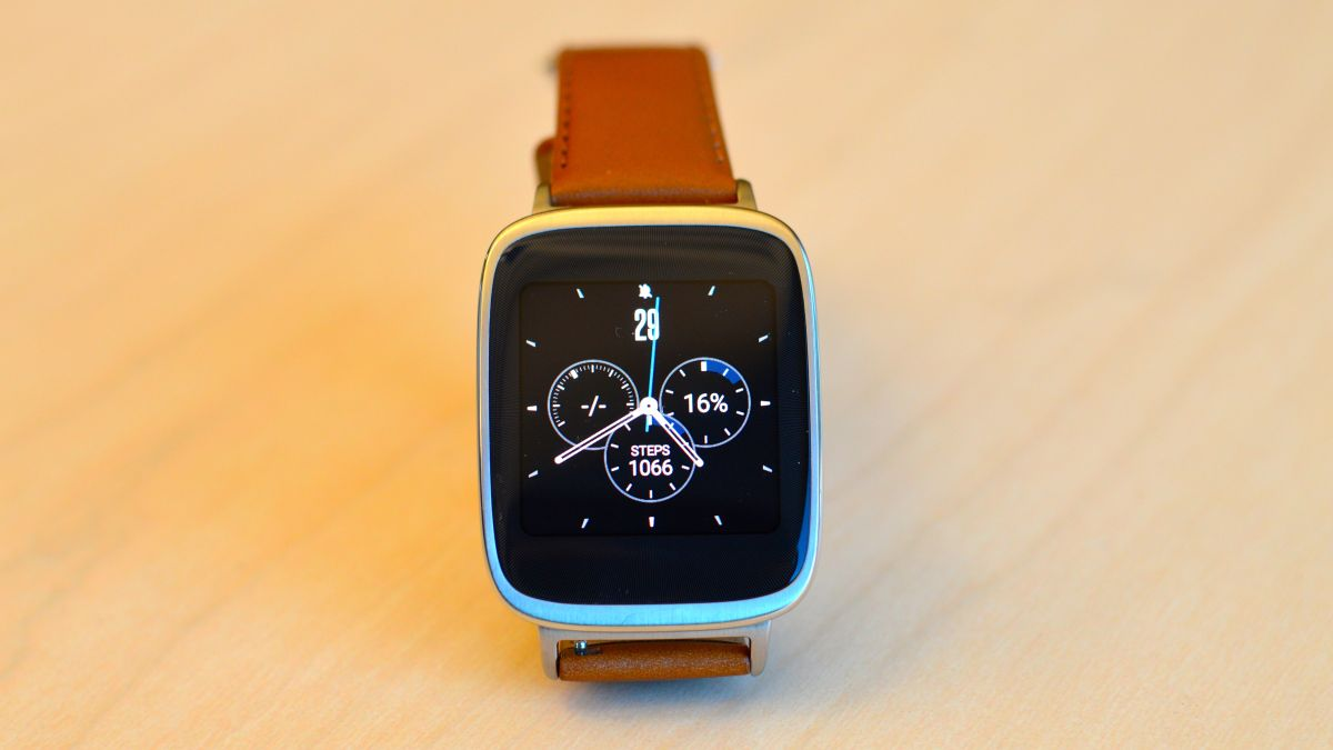 Next generation Asus ZenWatch 2 is coming soon with epic ...