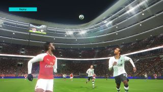 The best version of Konami s football game finally comes to PC even if the online functionality is disappointing