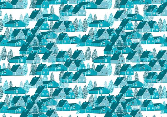 Surface patterns: B-Goods Greenlands