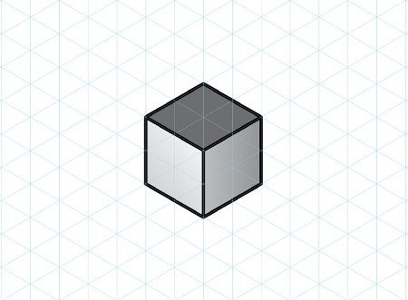 Snap to Point Cube