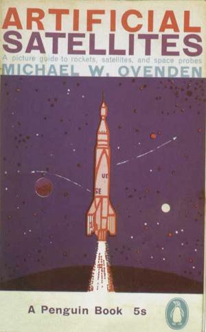 Penguin covers: Artificial Satellites