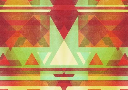 Tim Green - Patterns