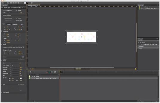 HTML animated logo design 12