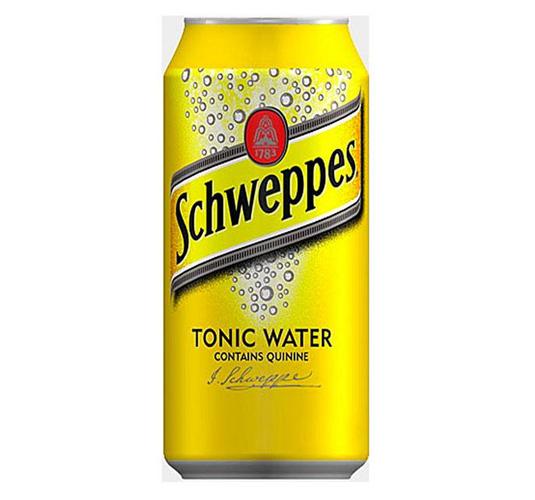 Embarrassing branding blunders - Schweppes