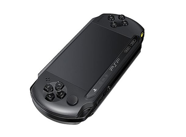 PSP E-1000: budget PlayStation Portable announced | TechRadar