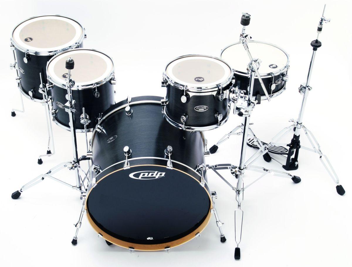 pacific mxr drum kit review musicradar. Black Bedroom Furniture Sets. Home Design Ideas