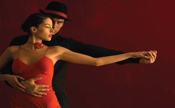Tangerine Tango is Pantone's colour of 2012