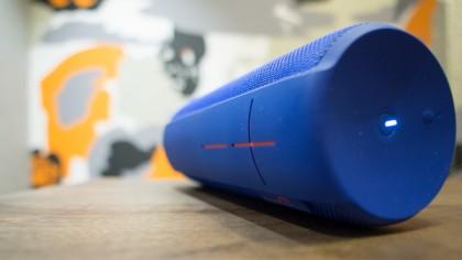 Best waterproof speaker: UE Megaboom