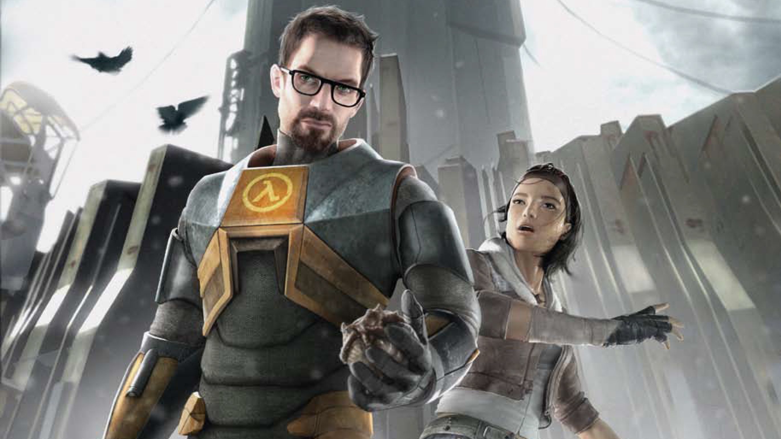 Half-Life 3 may be MIA – but a Half-Life VR game could still be in the works