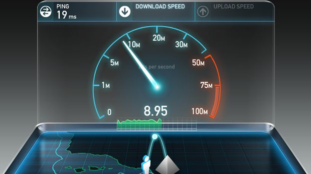 Internet Speed Test: 10 ways to test and boost your speed ...