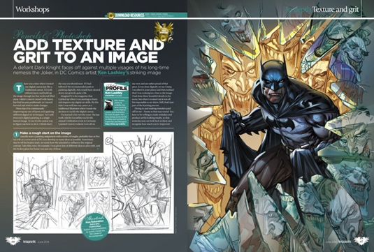 IFX magazine issue 109