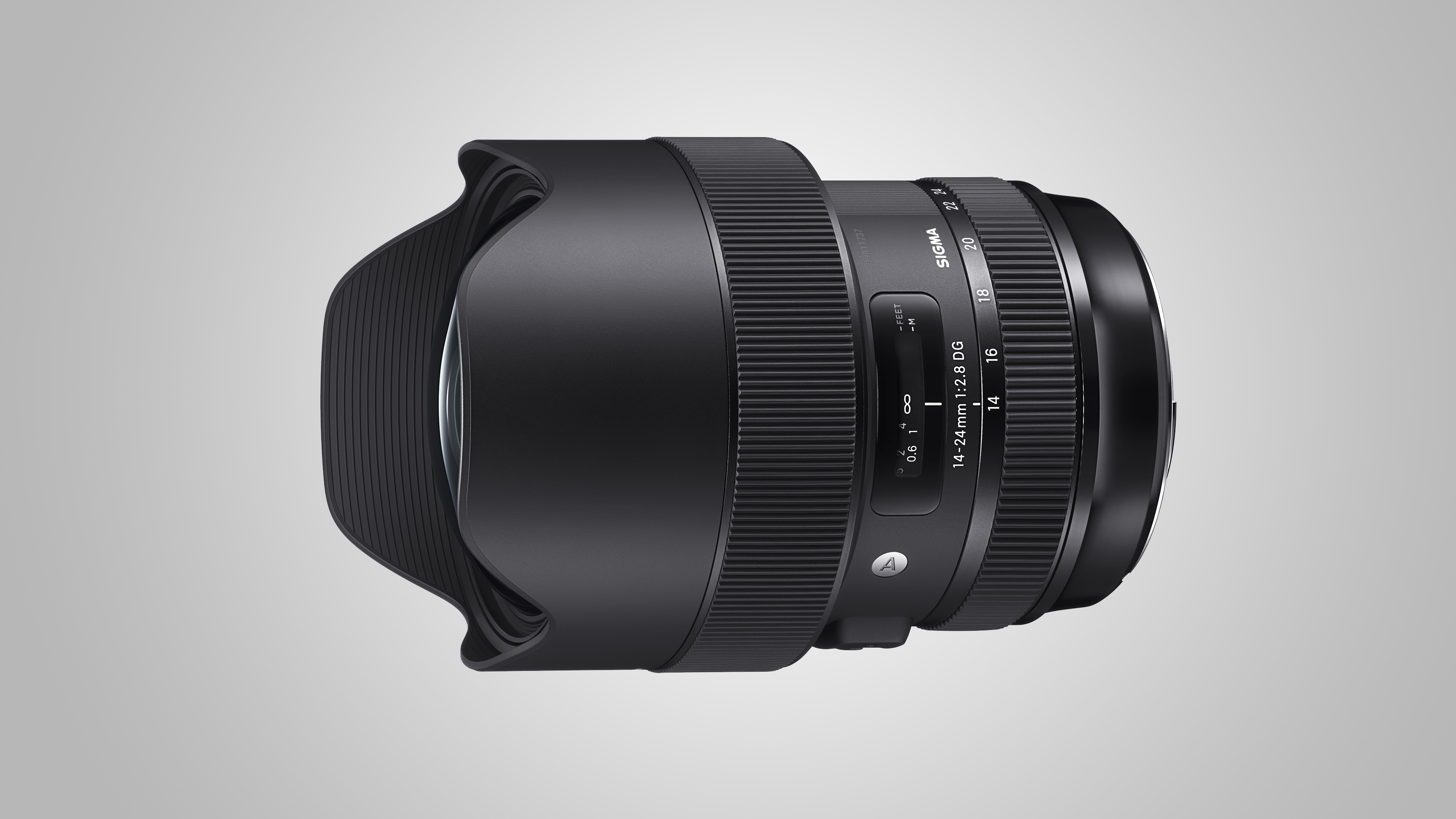 Sigma 14-24mm f/2.8 DG HSM | Art