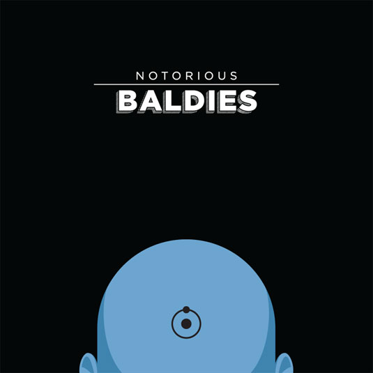 bald illustrations