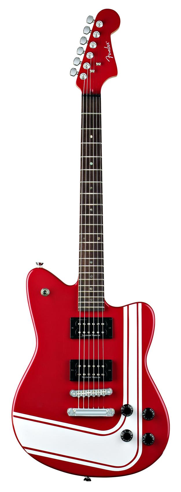 Fender toronado gt hh review musicradar sciox Choice Image