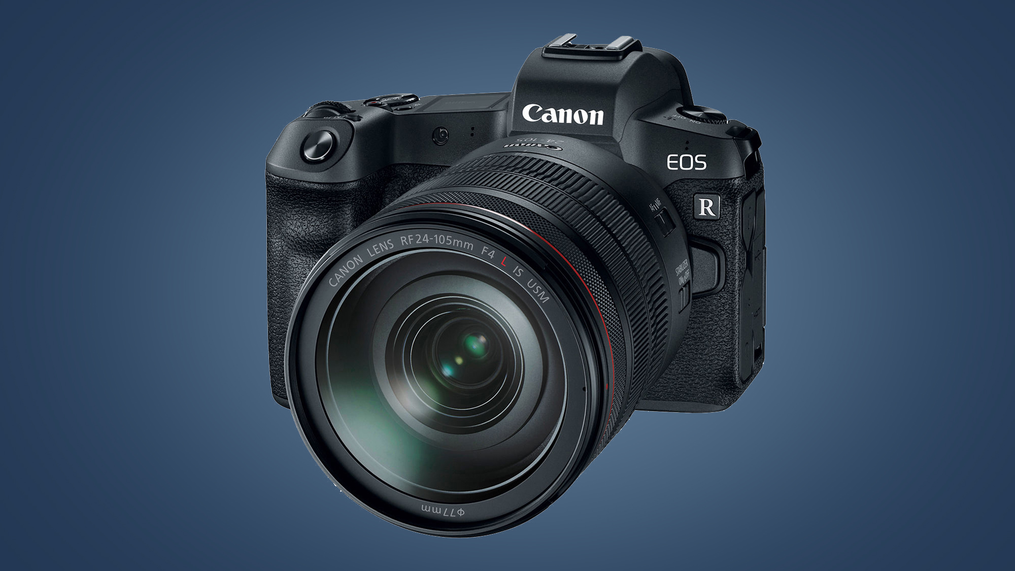 Canon EOS R Mark II rumored to be launching with IBIS in 2020