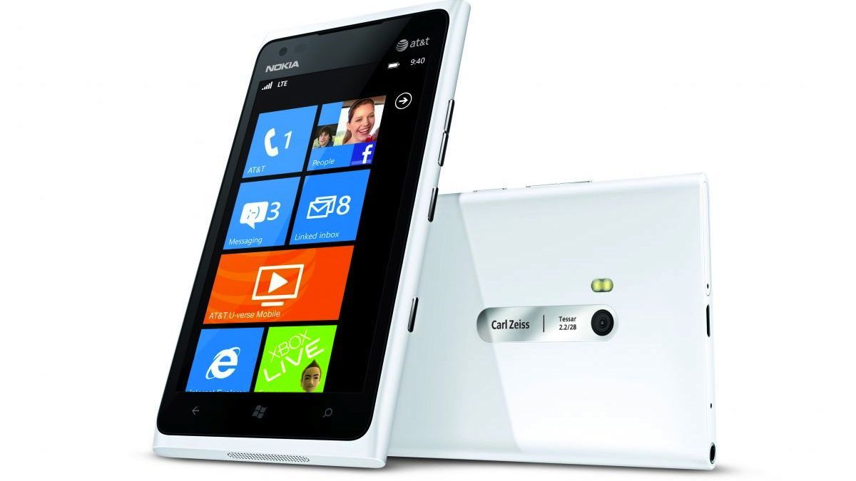Nokia promises back-up plan if Windows Phone fails