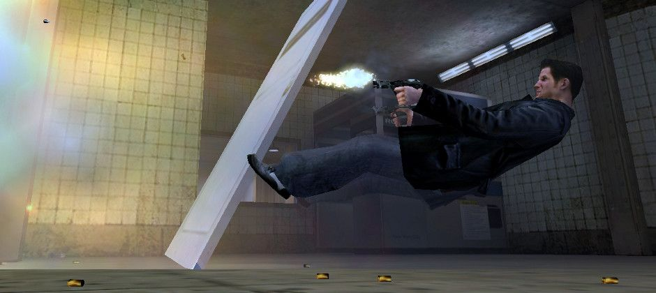 Ps4 Games Rated E : Max payne rated for ps probably emulation