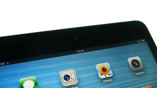 iPad mini review: Features and design