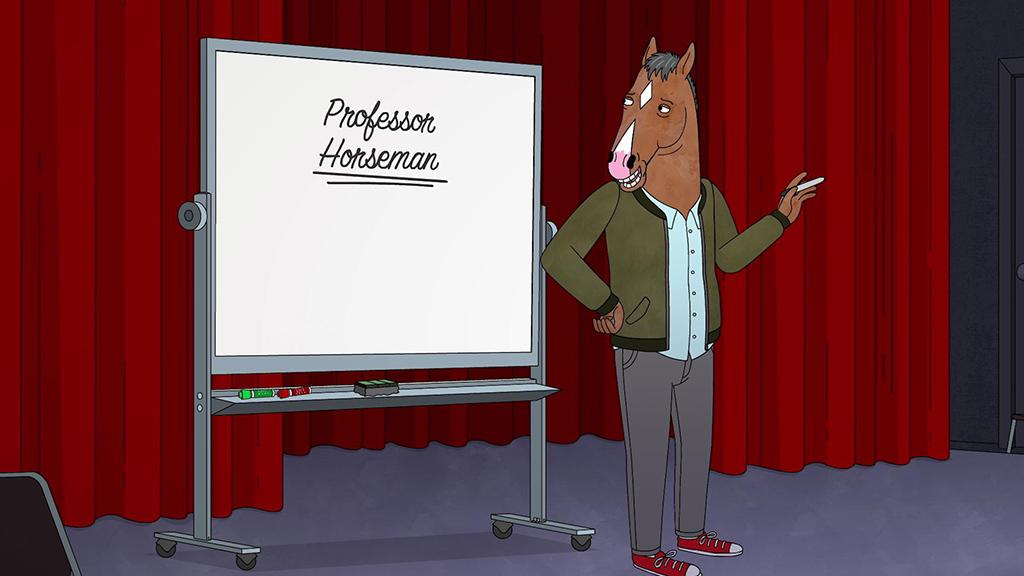 BoJack Horseman