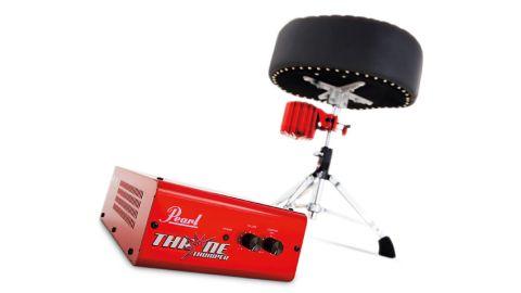 TODO alt text  sc 1 st  MusicRadar & Pearl Throne Thumper review | MusicRadar islam-shia.org