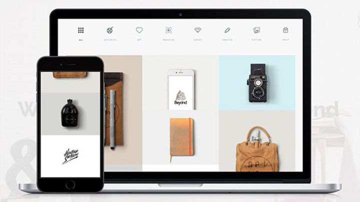 Customise sites with these responsive WordPress themes