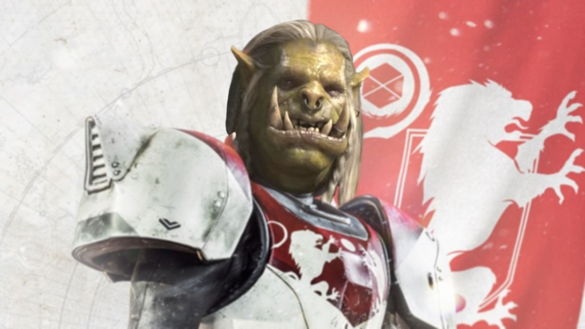 World of Warcraft is basically Destiny with orcs and elves now