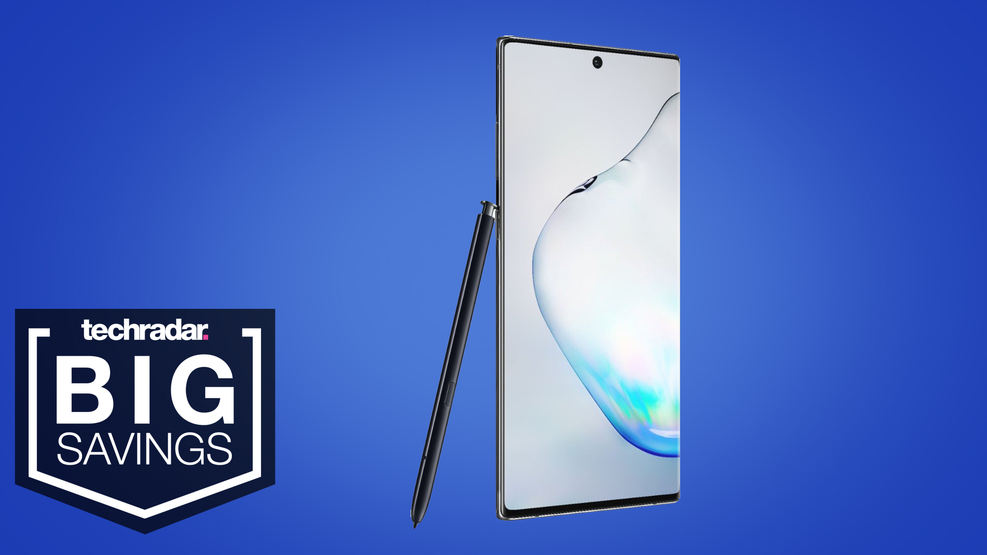Last-minute Samsung Galaxy Note 10 Plus holiday deals save up to $300