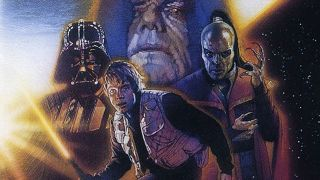 Get a load of retro Star Wars and Disney games for cheap with GOG