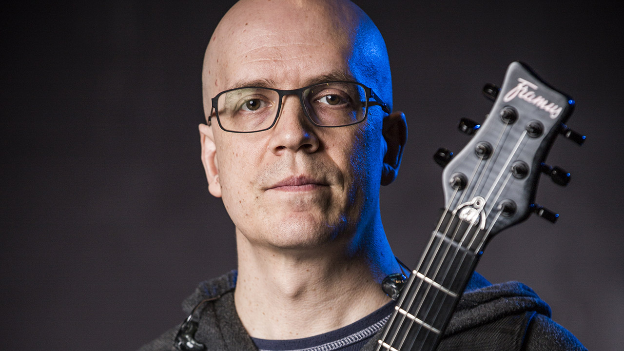 Watch the first part of Devin Townsend's Empath documentary