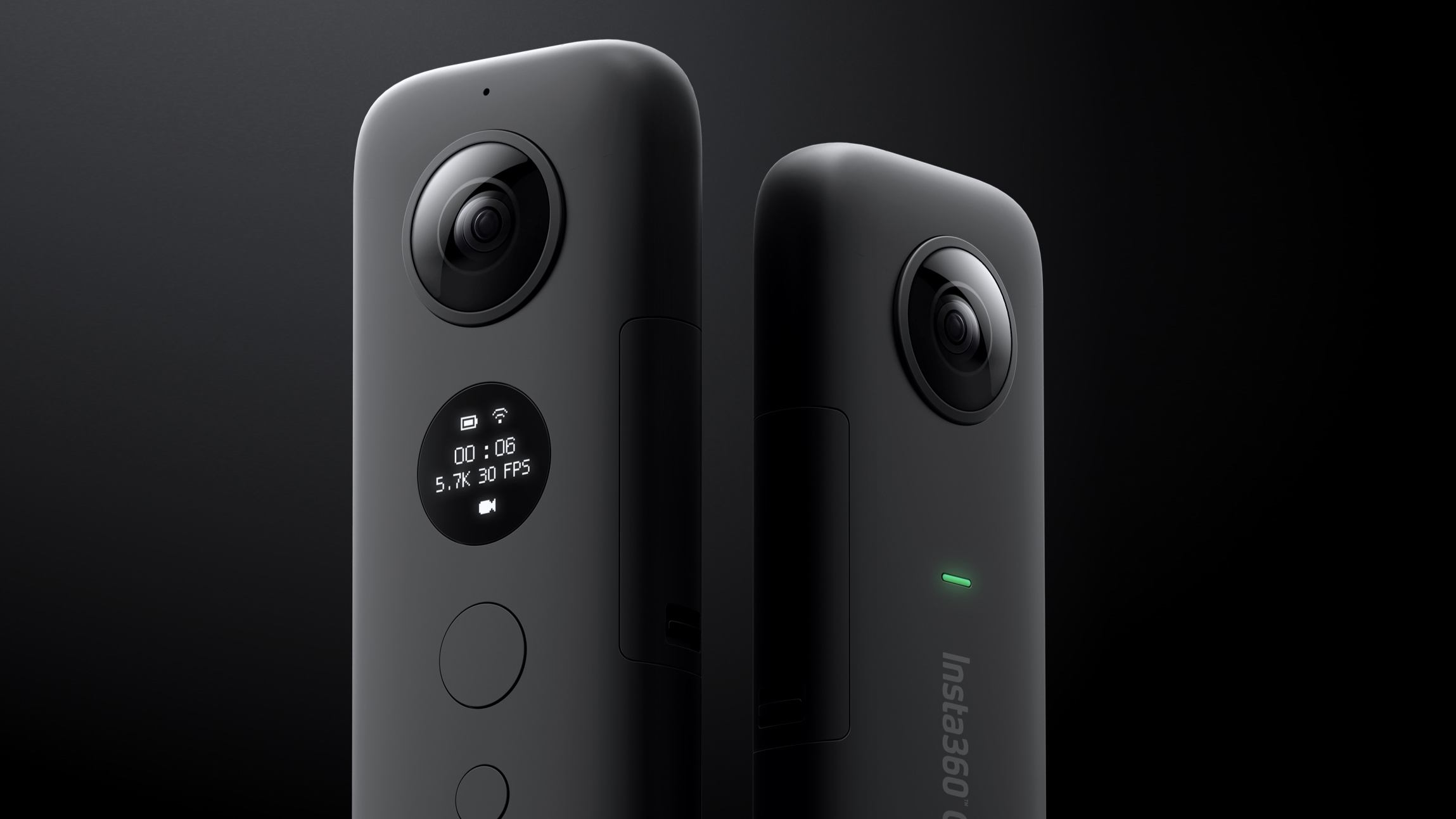 Insta360 launches 5.7K 360 action camera