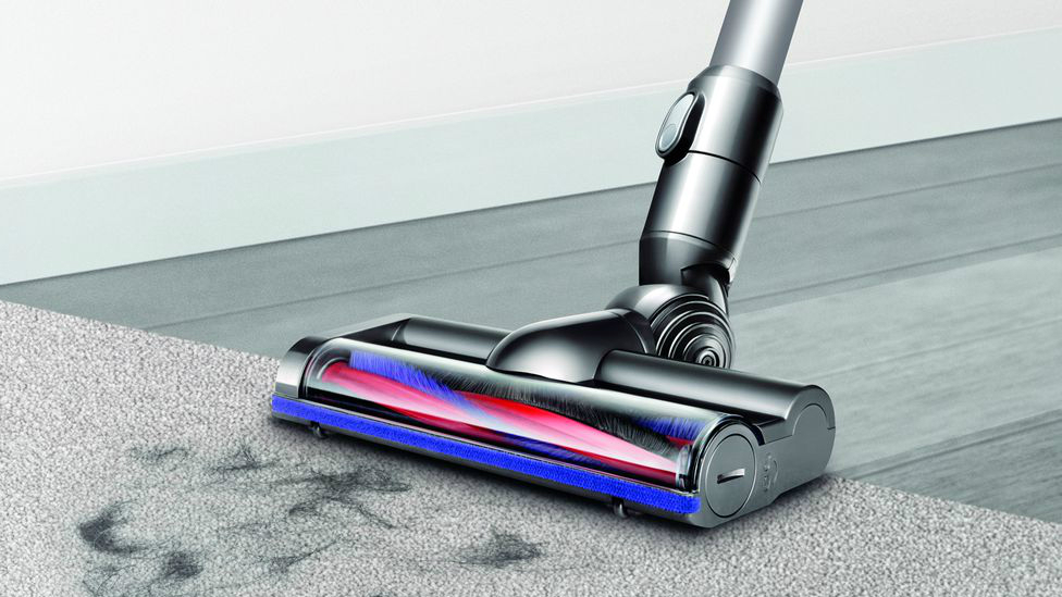 Dyson sale is live at Walmart: save up to $100 on Dyson vacuum cleaners