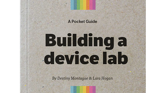 Building a lab device