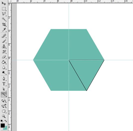 Kaleidoscopic collage 2