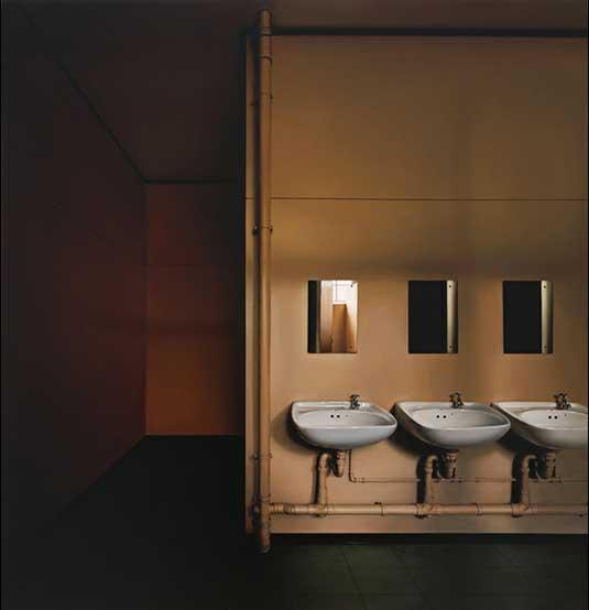 Hyperrealism: Gina Heyer