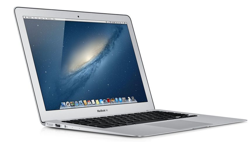 apple to shake up macbook air series with faster cpu techradar