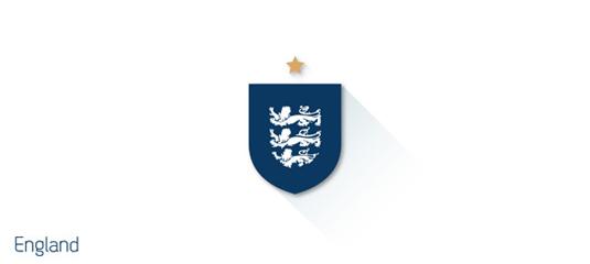 World cup flat design