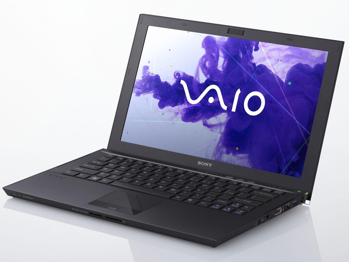 Sony VAIO Z Series review   TechRadar