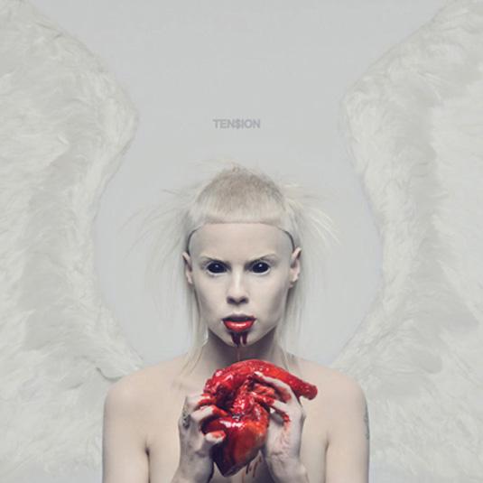 Album Art: Die Antwoord