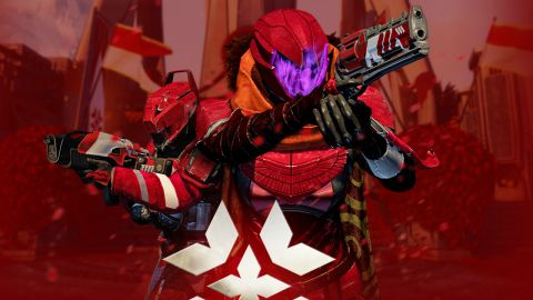 Destiny 2 Might Celebrate Valentine's Day With Crimson Days Event