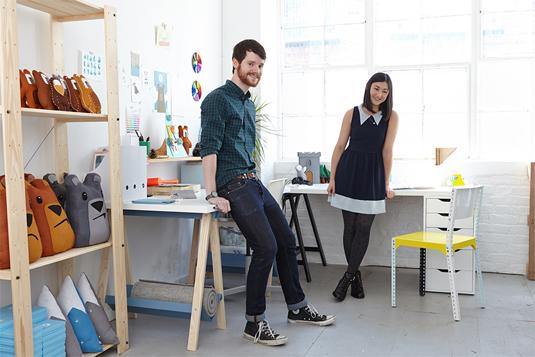 design power couples