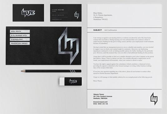 Wayne rebrand