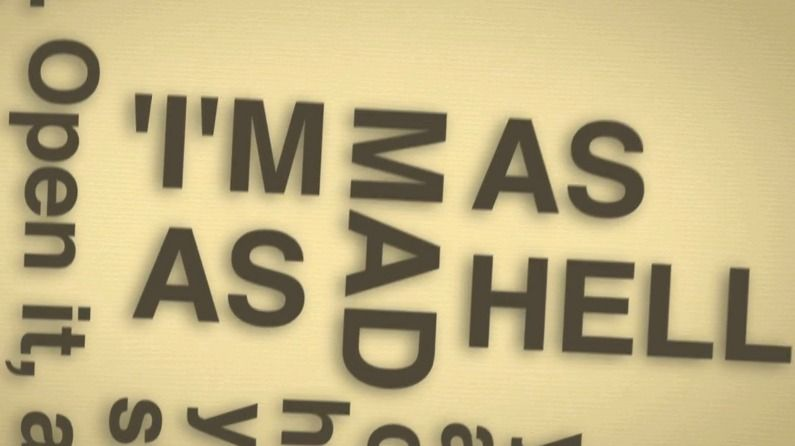 37 must-see examples of kinetic typography | Creative Bloq