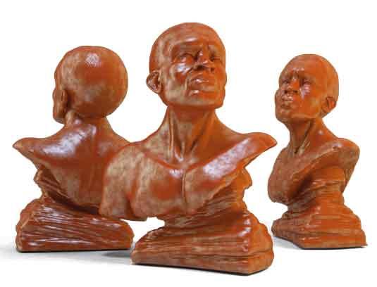 z-brush busts