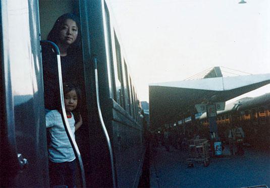 Chino Otsuka photo series