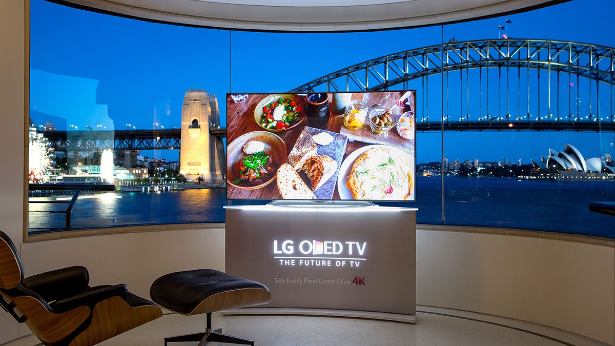 sony tv 4k oled. need a new 4k tv? here are three of this year\u0027s best from samsung, sony and lg | techradar tv 4k oled